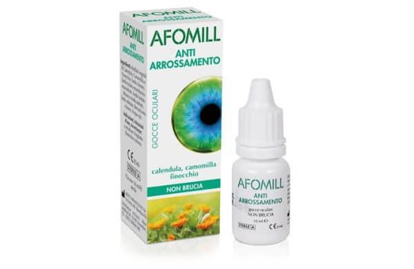 afomill antiarrossamento 10 ml