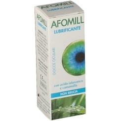 afomill umettante lubrificante 10 ml