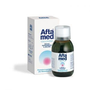 aftamed colluttorio 150 ml