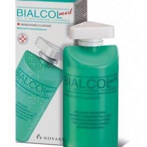 bialcol med soluzione cutanea 300 ml