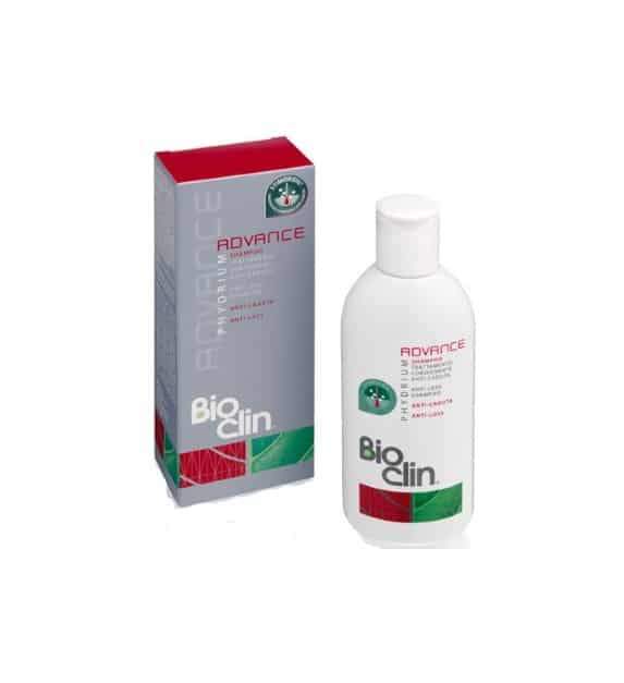 bioclin phydrium advance shampoo 200ml