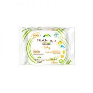 biogenya eco natural salviettine baby 20 pezzi