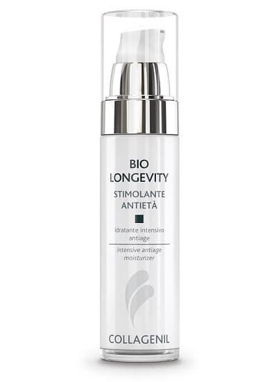 collagenil bio longevity stimolante antietà