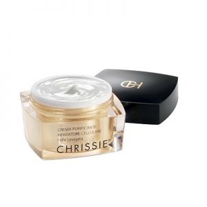 crema purificante chrissie 50ml