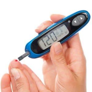 Diabete e glicemia