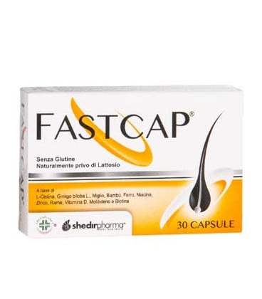 fastcap 30 capsule