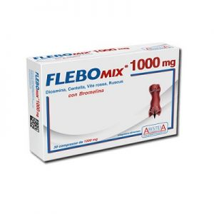 flebomix 1000 30 compresse