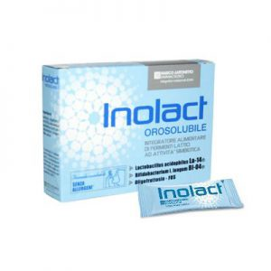 inolact 12 bustine
