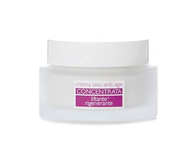 labcare crema viso anti-age liftante rigenerante