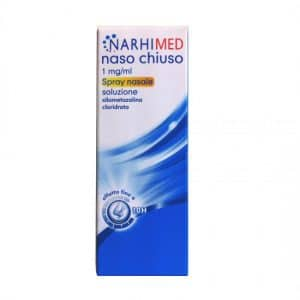 narhimed naso chuso adulti spray