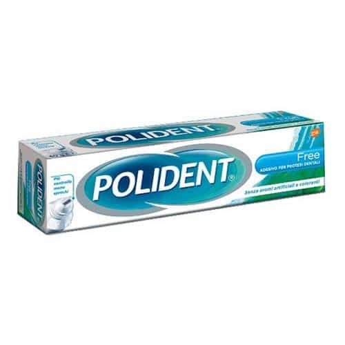polident free 70 g