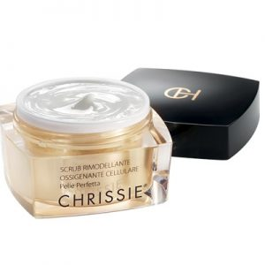 scrub rimodellante chrissie 50ml