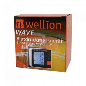 wellion wave professional sfigmomanometro
