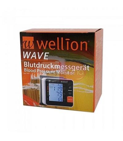 wellion wave professional sfigmomanometro